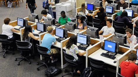 Taking Stock: Do MOOCs Work Best For Educated People? | Wiki_Universe | Scoop.it