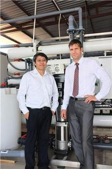 Ideas, Inventions And Innovations: World First: Water Treatment Plant Run By One Man Remotely | Innovation | Scoop.it