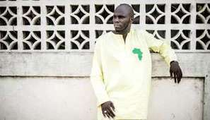 "Kemi Seba, de la Tribu Ka au Sénégal | Revue de presse ""Afrique"" | Scoop.it"