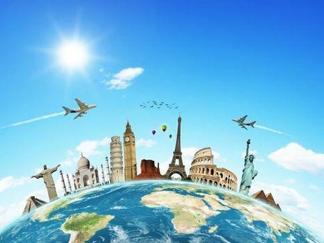 Il viaggio come antidoto all'intolleranza: chi vede il mondo è più aperto verso gli altri | ALBERTO CORRERA - QUADRI E DIRIGENTI TURISMO IN ITALIA | Scoop.it
