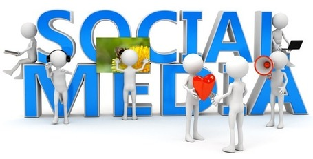 How To Cite Social Media Using MLA and APA - Edudemic | Responsible Digital Citizenship | Scoop.it
