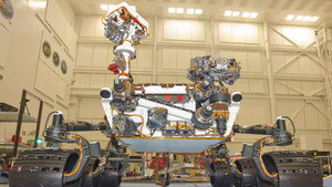 All About NASA's Curiosity Rover | Robots and Robotics | Scoop.it