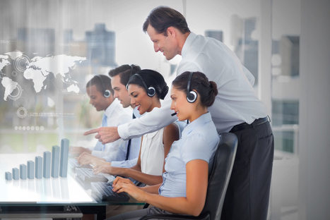 6 Ways the Internet of Things Is Changing Contact Centers | Infinit Contact | Infinit-O Articles | Scoop.it