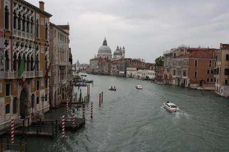 Scattering ashes in Venice, a labor of love | Rome Florence Venice Vacations | Scoop.it