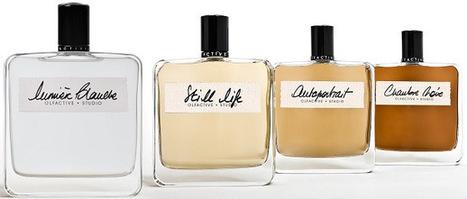 Fifi Awards France 2013 : les parfums gagnants   Parfums ...   parfumerie de niche   Scoop.it