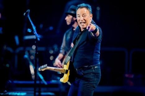 Do I have to say his name ? - Je ne sais rien, mais je dirai tout - Le blog de Serge Kaganski | Bruce Springsteen | Scoop.it
