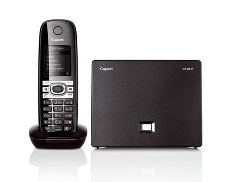 LiGo's Top 10 Cordless Phones For 2014 | IP Communications & VoIP | Scoop.it