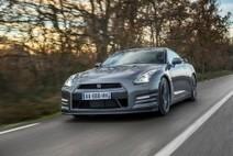 Nissan GT-R Gentleman Edition | Auto , mécaniques et sport automobiles | Scoop.it