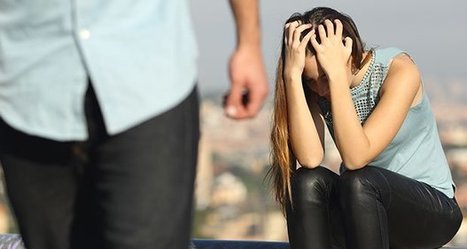 Les gens qui se plaignent tout le temps endommagent votre cerveau | Numérique & pédagogie | Scoop.it