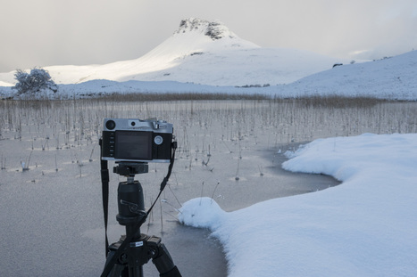 Leica M Typ 240 Winter Landscape Field Test | Andy Tobin | Leica M & Leica Q | Scoop.it
