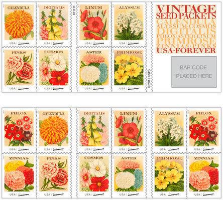 2013 Stamp Program Preview • USA Philatelic | Annie Haven | Haven Brand | Scoop.it