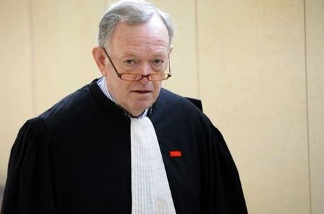Top French lawyer found dead | New Europe | worldnews-today | Scoop.it