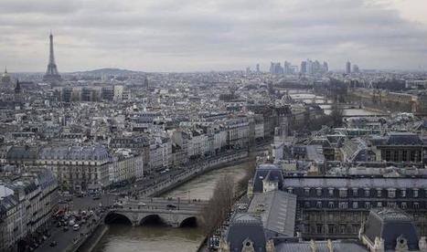 L'emploi des cadres profite à quelques régions françaises | Expériences RH - L'actualité des Ressources Humaines | Scoop.it