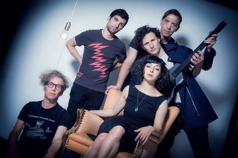 """Foxtails Brigade release new video for """"No Fate"""" - The Bay Bridged - San Francisco Bay Area Indie Music   SongsSmiths   Scoop.it"""