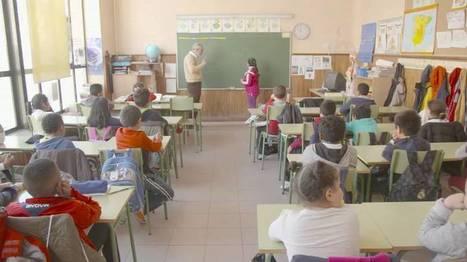 Aprender matemáticas con palillos | Re-Ingeniería de Aprendizajes | Scoop.it
