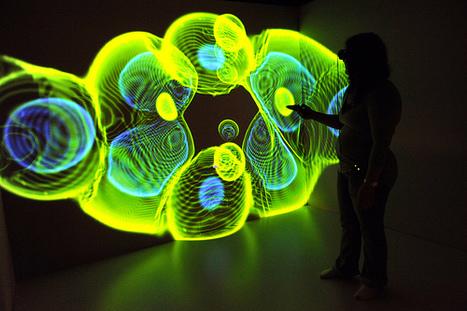 The Big Data Brain Drain: Why Science is in Trouble | Veštine za budućnost | Scoop.it