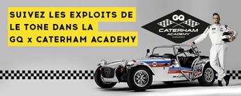 Le Championnat Caterham Academy | My Lotus Emotion | Scoop.it