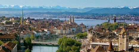 Zurich – A Hub Of Museums And Renowned Architecture | Zurich – A Hub Of Museums And Renowned Architecture | Scoop.it