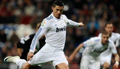 Evra: Ronaldo is the key - champions league betting tips | Pronostici scommesse sportive | Scoop.it