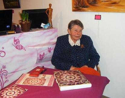 Nouan-le-Fuzelier (41) > Le tapis européen vu par une experte | Autour de Nouan-le-Fuzelier | Scoop.it