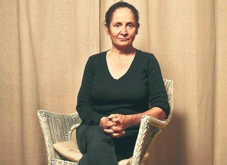 Zbuntowana - rozmowa z Magdaleną Tulli | Psychologia | Scoop.it