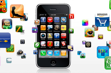 Sorry HTML 5, mobile apps are used more than the web | Tablet Publishing | Scoop.it