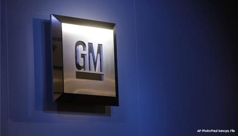GM adds Chevy Aveo to recall list | Jesus Navarro Current Events | Scoop.it