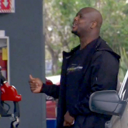 Gas pump prank turns couple into Internet sensation | This Gives Me Hope | Scoop.it