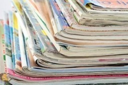 Print Mags Are Back on Top…of Pinterest - PRNewser | Everything Pinterest | Scoop.it