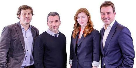 L'Oréal dévoile la Fabrique de contenu - Infopresse | Marketing territorial, The topic | Scoop.it