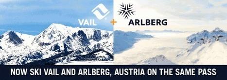 L'Epic pass s'élargit à l'Autriche   Ski Industry   Scoop.it