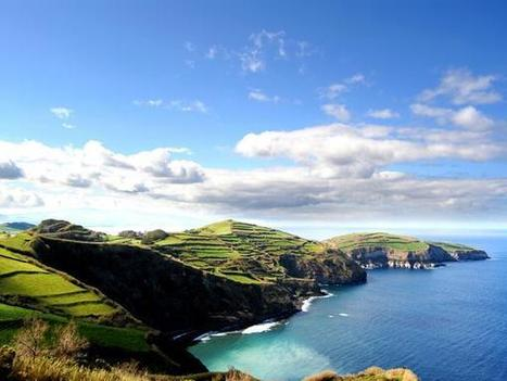 Twitter / BiatrizLacerda: The best place to do a vacation ...   Azores   Scoop.it