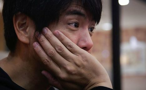 Japanese 'rent men' who are paid just to listen | Strange days indeed... | Scoop.it