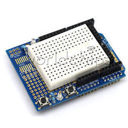 Arduino UNO2011 MEGA2560 Prototype Shield ProtoShield V3 with min breadboard 170 | Raspberry Pi | Scoop.it