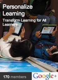 "Personalize Learning Newsletter - ""It's All About the Conversations"" 