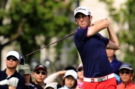 Le Figaro Golf - France : l'actualité des joueurs et des compétitions | Nouvelles du golf | Scoop.it