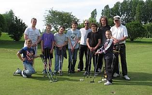 Le golf, une véritable école de vie pour huit adolescents de Fournes-en-Weppes | Nouvelles du golf | Scoop.it