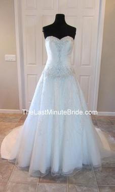 Allure Bridals 8769 Size 8   Wedding Dresses   wedding  and event   Scoop.it