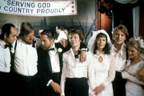 Pourquoi Michael Cimino était un monument du cinéma américain - Les Inrocks | Actu Cinéma | Scoop.it