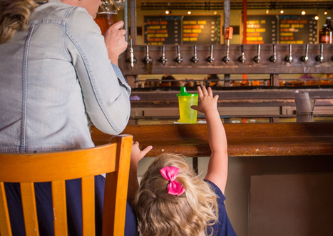 America loves beer and kids (just not always at the same time) | Craft Beer Industry | Scoop.it