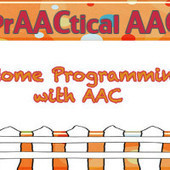 Home Programming with AAC | Communication and Autism | Scoop.it