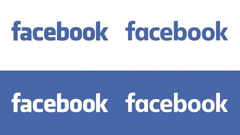"Facebook's ""Friendly & Approachable"" Logo Update Has Mobile In Mind 