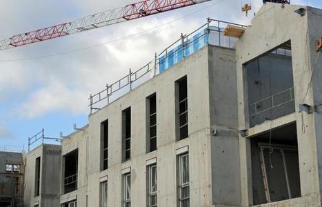 Budget 2016 : le gouvernement veut favoriser la construction de logements intermédiaires | Immobilier | Scoop.it