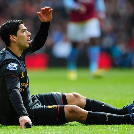 Why Liverpool Shouldn't Resist a Potential Madrid Offer for Luis Suarez - Bleacher Report | Liverpool Football Club | Scoop.it