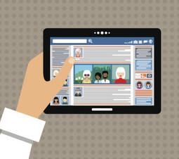 Quelle place donner à l'image sur votre site web ? | réseaux sociaux-relations presse-communication-culture | Scoop.it