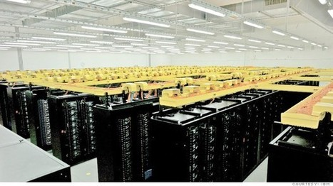 Your new heat source: data centers | Business Video Directory | Scoop.it