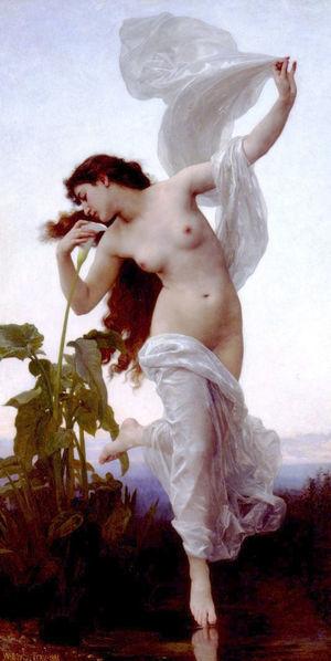 Eos la diosa del amanecer | YoMujer.com | Dioses de la mitologia | Scoop.it