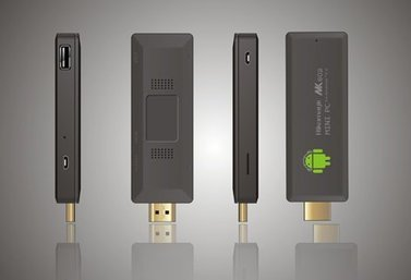 Rikomagic MK802 II Mini PC Will Be Available in September   Embedded Systems News   Scoop.it