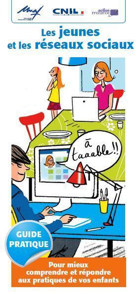 Les jeunes et les réseaux sociaux : Guide pratique | Time to Learn | Scoop.it