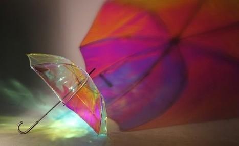 Le parapluie connecté Oombrella, lauréat French Tech au CES #frenchtech #IoT #IdO | Connected Things | Scoop.it
